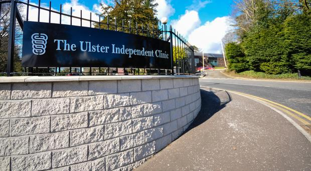 The Ulster Independent Clinic