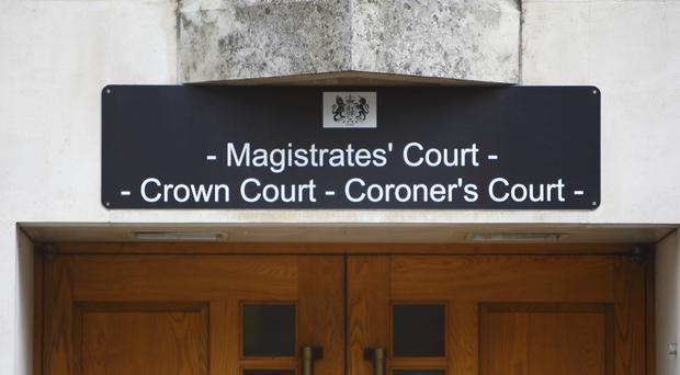 A preliminary hearing at a coroner's court in Belfast was told a PSNI investigation was at an early stage (Chris Ison/PA)