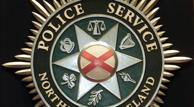 Police are dealing with a security alert in Co Tyrone (PA)