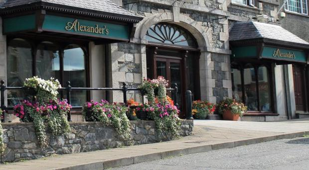 Alexander's of Markethill