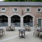The Moody Boar, in the grounds of the Palace Demesne, was Armagh's first restaurant to be recommended by the Michelin Guide