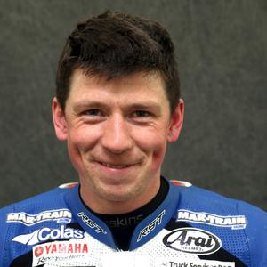 Admired: Dan Kneen