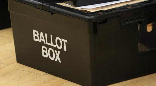 People in Northern Ireland will now be able to register online to vote.