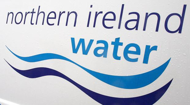 Northern Ireland Water.