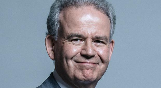 Defencecommittee chair Julian Lewis has launched a new inquiry into protecting military veterans from prosecution (Chris McAndrew/UK Parliament/PA)