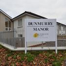 Dunmurray Manor