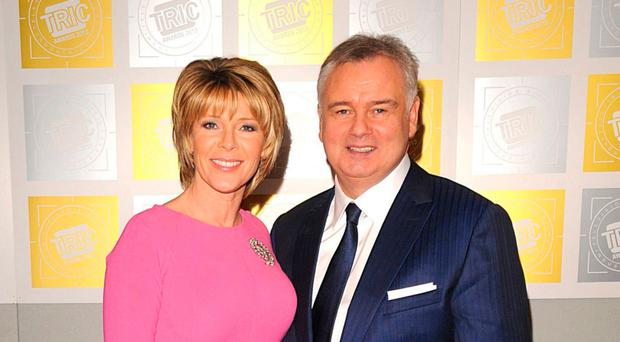 Couple: Ruth and Eamonn