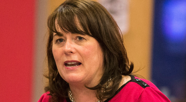 Fermanagh and South Tyrone MP Michelle Gildernew