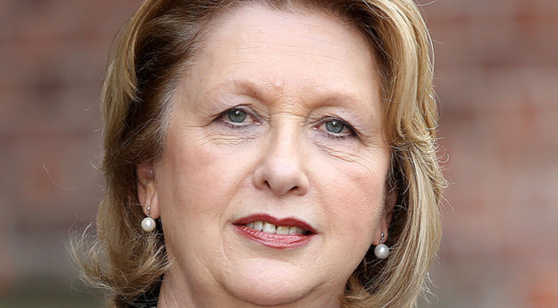 Tolerance: Dr Mary McAleese