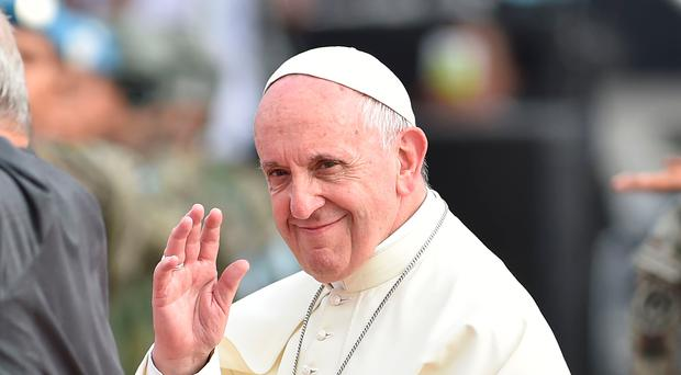 Pope Francis will hold mass at Dublin's Phoenix Park and at Knock Shrine