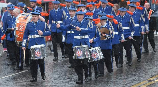 More than 600 bands will take part in Twelfth of July demonstrations across 17 venues in Northern Ireland
