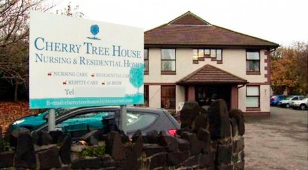 Cherry Tree House, where the whistlebower had worked