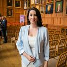 DUP MP Emma Little-Pengelly