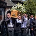 The funeral of William Young on Saturday