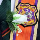 The Orange Order has condemned drug use after a video of what appears to be a man in a band uniform snorting cocaine emerged online.