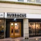 Bubbacue has closed its restaurants on Callender Street and Botanic Avenue