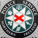 A petrol bomb was thrown at a house in Larne.