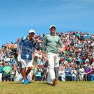Rory McIlroy will draw fans