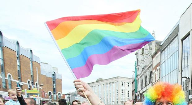 The Pride flag is now unlikely to be flown at a council building in Northern Ireland