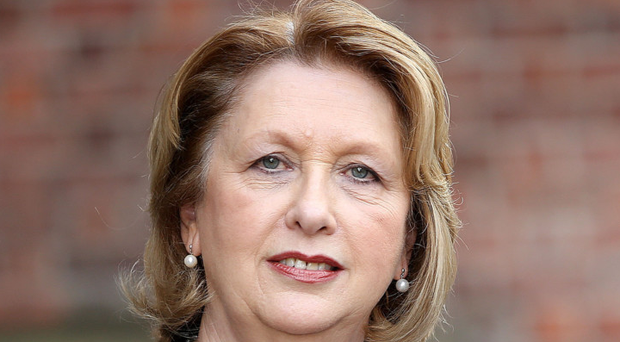 Former Irish president Mary McAleese has called the Catholic Church's teachings on homosexuality