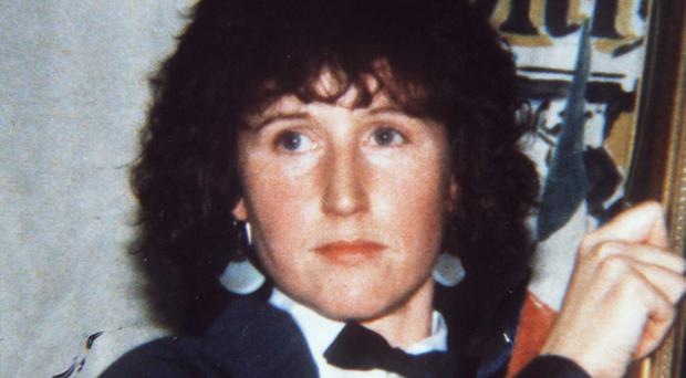 Mairead Farrell, who was shot dead by the SAS in 1988
