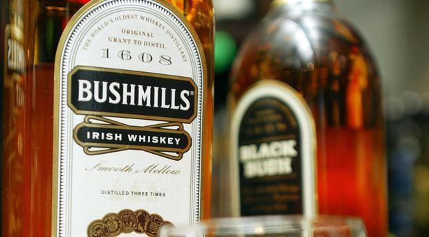 'The distillery, which has had a presence in the village since the 1600s, wants to build 29 new maturation warehouses on Haw Road, around 600 metres east of Bushmills'