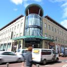House of Fraser in Belfast City Centre