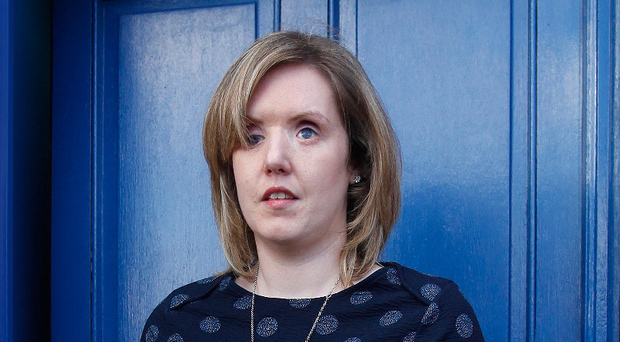 Claire Bowes now runs Omagh Music Academy