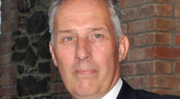 Ian Paisley has the support of David McNarry and David Campbell