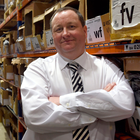 New boss: Mike Ashley bought House of Fraser