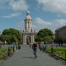 A Brexit-linked drop in demand is probably a factor in significant falls in the points needed for entry to Trinity College Dublin