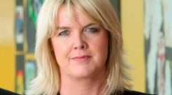 Geri Cameron, the head of Loughshore Educational Centre
