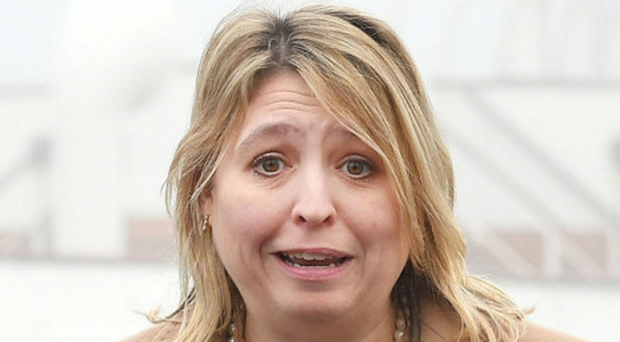 Karen Bradley admitted she knew little of Northern Ireland politics before taking up the job as secretary of state.