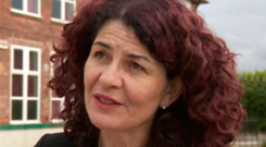Diana Johnson wants abortion laws relaxed