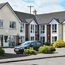 Runwood's Rose Court care home in Ballymena