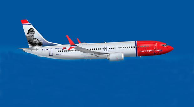 Norwegian Air has pulled its flights from Belfast to the US