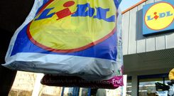 Plans: Lidl is tackling plastic use