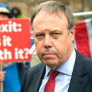 DUP MP Nigel Dodds