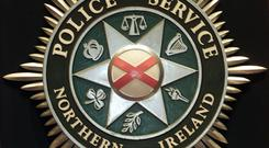 A 14-year-old male has been charged with criminal damage in north Belfast.