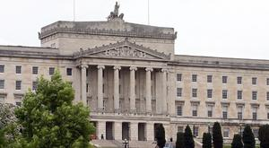 Mr Cooper said he believed that a lack of qualified accountants across all Stormont finance divisions played a role (stock picture)