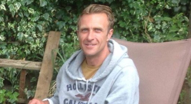 The family of Robert Holmes are distraught after he went missing a week ago