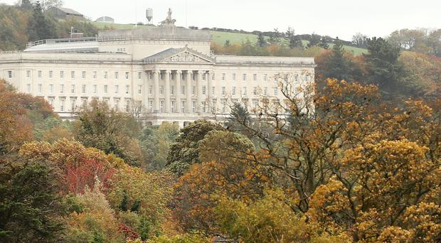 The issue of Spads, or special advisers to ministers in the power-sharing administration at Stormont, has frequently been a contentious one.