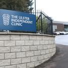 The Ulster Independent Clinic in Belfast