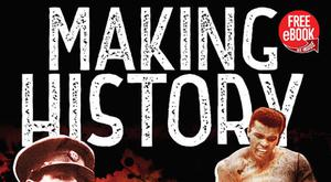 The Making History textbook