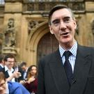 Archive photo of Jacob Rees-Mogg (Aaron Chown/PA)