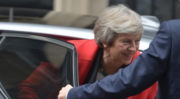 Prime Minister Savaged Over Brexit Deal On Radio Phone In