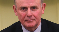 Inquiry chief Sir Anthony Hart