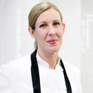 Clare Smyth was recently named the world's best female chef