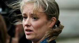 Mairia Cahill says she has no expectations for the meeting / Brian Lawless