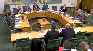 The Government told the Northern Ireland Affairs Committee at Westminster that the value of frozen Libyan assets had risen to £12 billion while victims of its terrorism had been unable to secure compensation (Parliament/UK).
